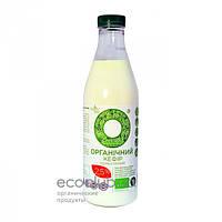 Кефир 2,5% органический Organic Milk 1л