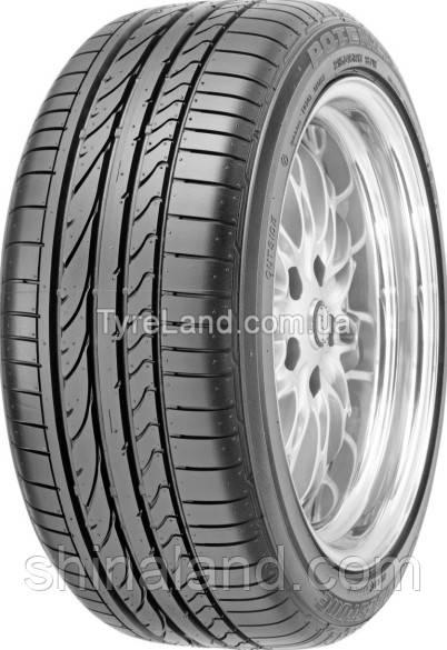 Летние шины Bridgestone Potenza RE050A 255/40 R18 95W MO Япония 2018