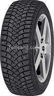 Зимние шипованные шины Michelin X-ICE North XIN2 195/55 R16 91T шип