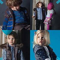 Детская одежда от 2-х лет.