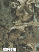 Иммерсионная пленка, листья