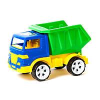 Автомобиль Орион 058 Самосвал, 15x10х8,6 см