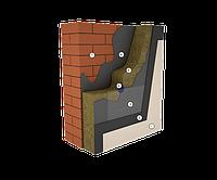 Утеплитель Термолайф Фасад 135 кг/м3 100 мм утепление фасадов под мокрую штукатурку