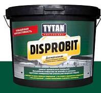 TYTAN  Disprobit 20 кг, битумно-каучуковая  мастика для кровли и гидроизоляции