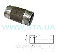 Бочонок стальной 32мм ГОСТ 8969-75
