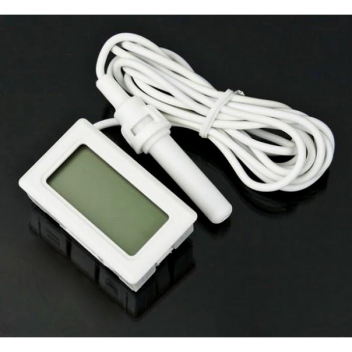 Термометр, гигрометр с выносным датчиком