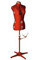 Манекен портновский – раздвижной Diana DW-150 (размеры 42-50