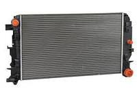 Радиатор МКП 2.2-3.0CDI Merсedes Sprinter 06- не оригинал