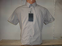 Мужская рубашка с коротким рукавом Piazza Italia