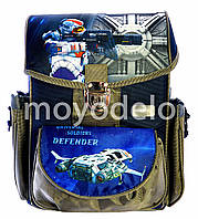 Ранец Zibi SATCHEL DEFENDER (ZB16.0114DF)
