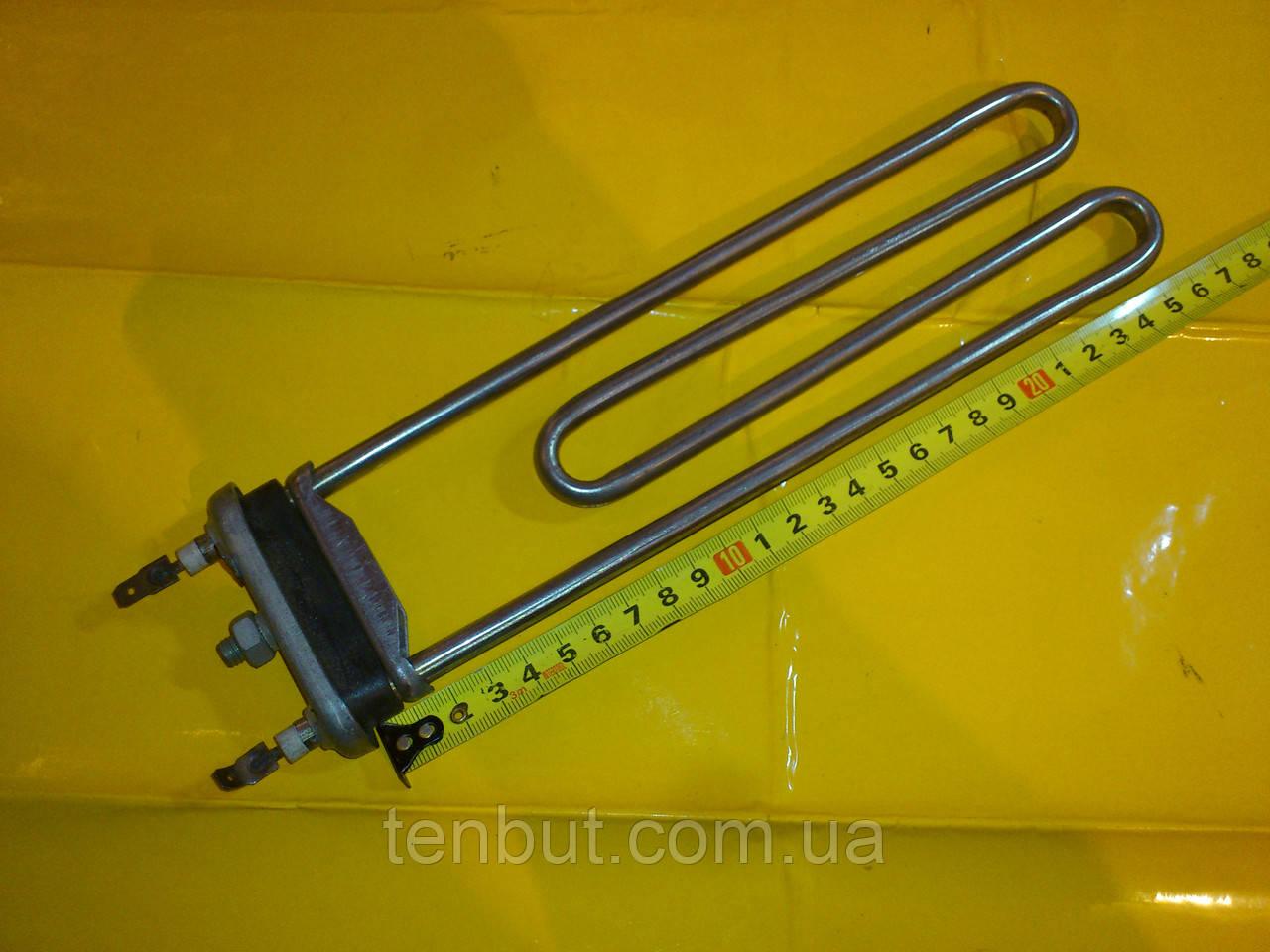 Тэн на стиральную машинку 3000 Вт. / 265 мм. производство Украина