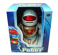 Робот TT334 на радиоуправлении, интерактивный робот