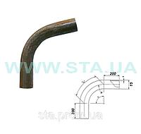Отвод стальной гнутый 15мм ГОСТ 24950-81