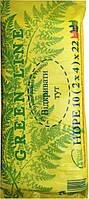 Пакеты фасовочные 10(4)х22 Green Line (плотный) 1/30