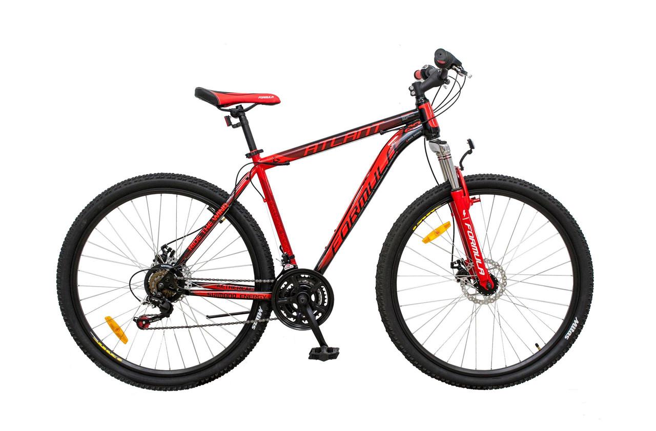 """Гірський велосипед Formula Atlant 29"""" 2016"""
