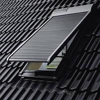 Ролета VELUX (Велюкс) рольставни аксессуары для мансардных окон