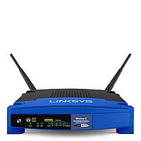 LINKSYS WRT54GL / G Wireless роутер