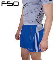 Спортивные брендовые шорты мужские