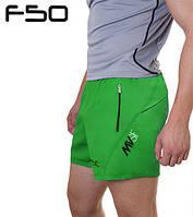 Короткие шорты мужские летние