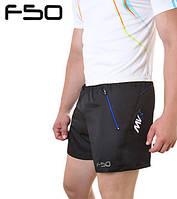 Мужские спортивные короткие шорты