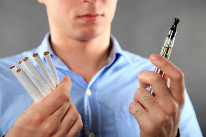 Продажа электронных сигарет