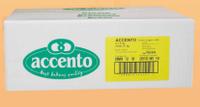 Маргарин для выпечки ACCENTO 80% 10кг/упаковка