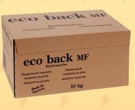 Маргарин для выпечки Eco Back 80% 10кг/упаковка