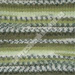 Нитки YarnArt Crazy Color 115, фото 2