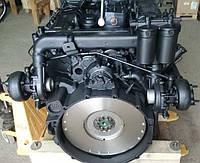 Двигатель КАМАЗ 740.50-360 (360л.с.)