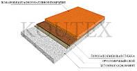 Декор -ПБ , пожаробезопасный. Полимерное толстослойное наливное покрытие с пожаробезопасными свойствами.