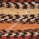 Нитки YarnArt Crazy Color 131, фото 2
