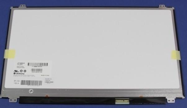 """Матрица 15.6"""" LP156WH3-TLS2 (1366*768, 40pin, LED, SLIM(вертикальные ушки), глянец, разъем справа внизу) для н"""