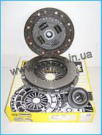 Комплект зчеплення Fiat Doblo 1.9 D 03.01 - Luk Німеччина 620308000