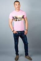 Мужская футболка Olis-Style №25, фото 1
