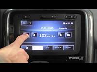Заводская магнитола навигация Media Nav для автомобилей Renault / Opel / Dacia