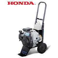 Аппарат высокого давления PULITECNO c бензиновым двигателем HONDA Kross 150.8