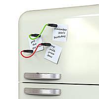 Набор магнитов на холодильник Mag Notes Rocketdesign