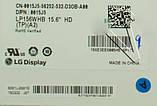 "Матрица 15.6"" LP156WHB-TPA2 (1366*768, 30pin(eDP), LED, SLIM(вертикальные ушки), глянец, разъем справа внизу) , фото 2"