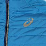 Обзор ветрозащитной одежды для бега. Куртка Asics Running Speed Hybrid Jacket