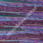 Нитки YarnArt Crazy Color 152, фото 2