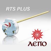Термостат терморегулятор MTS для бойлера водонагревателя Ariston, Аристон 20А с ручкой