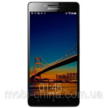 Смартфон Lenovo K30-T 1+16GB White, фото 2