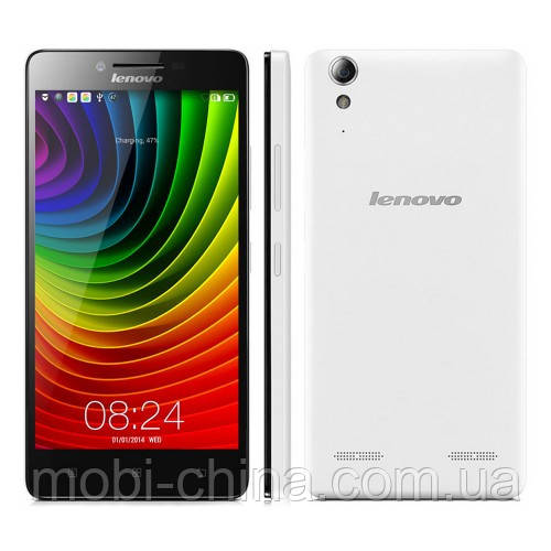 Смартфон Lenovo K30-T 1+16GB White
