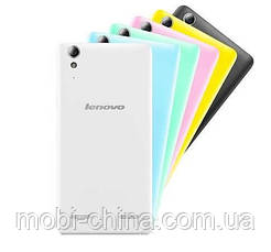 Смартфон Lenovo K30-T 2+16GB Yellow, фото 3
