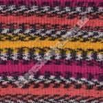 Нитки YarnArt Crazy Color 167