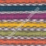Нитки YarnArt Crazy Color 169