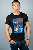 Мужская футболка Olis-Style №32, фото 1