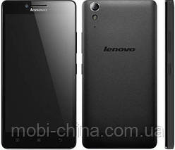 Смартфон Lenovo K30-T 2+16GB Yellow, фото 3