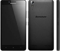 Lenovo K30-T 2+16GB Black, фото 1