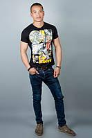 Мужская футболка Olis-Style №31, фото 1